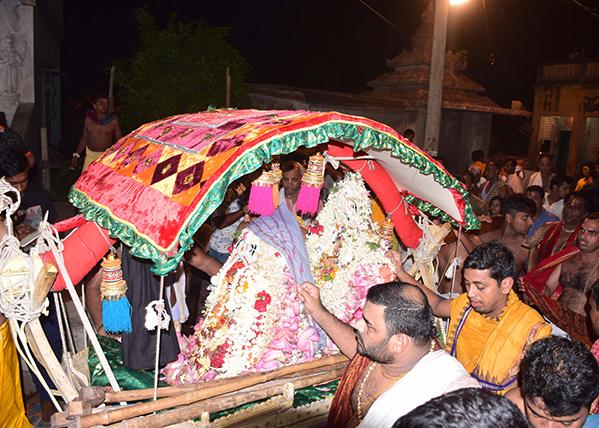 Champak Dwadashi