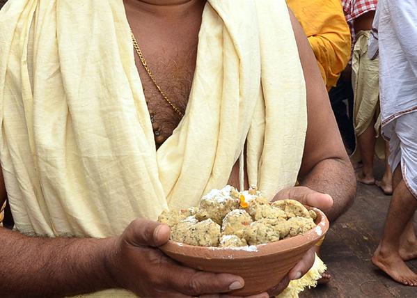 Pahili Bhoga
