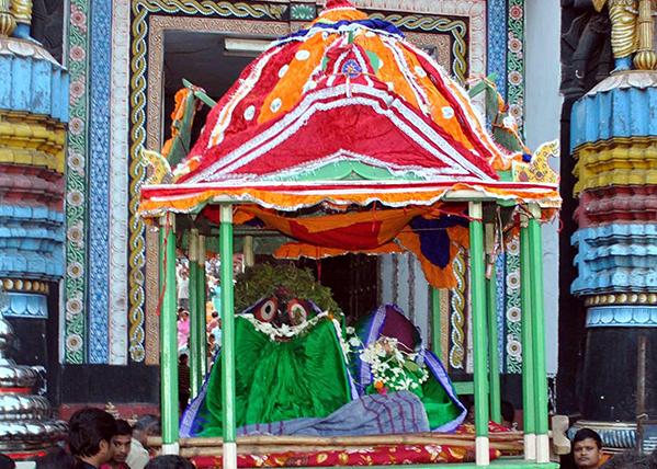 Sahasra-Kumbha-Abhisek