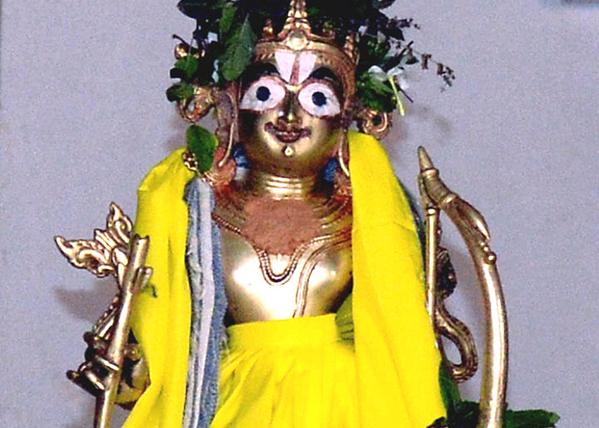 Shree Ramanavami