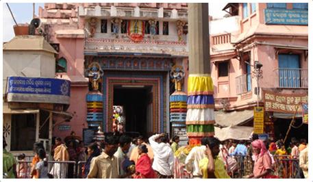 Main Temple Complex4