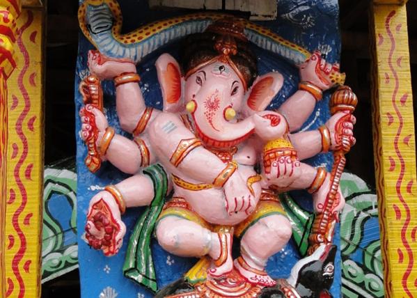 Ganesh Chaturthe
